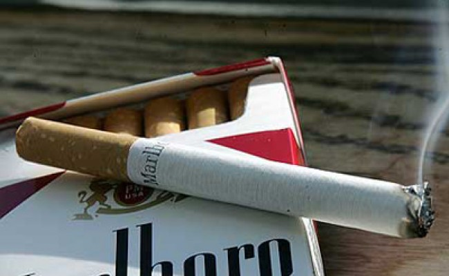 В Оренсе создан первый «Клуб любителей табака»