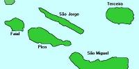 Азорские острова в опасности