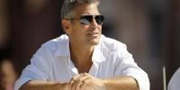 Джордж Клуни возвращается в Италию
