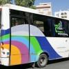 Общественный транспорт в Портимау стал лучше