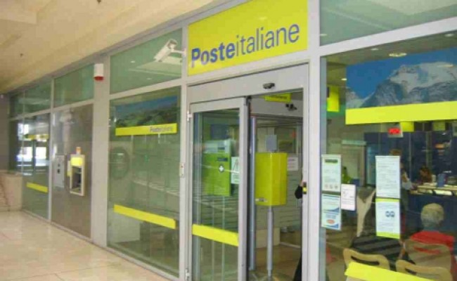 Почтовые автоматы появились в Италии