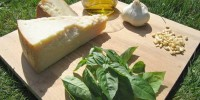 В Генуе проходит фестиваль в честь соуса «Песто»