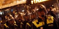 В Испании обнаружена крупнейшая в Европе подпольная нарколаборатория