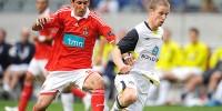 Футболисты в Португалии платят в виде налогов 65,4% от заработка