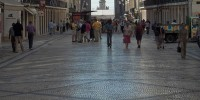 Дороги в Лиссабоне будут ремонтировать
