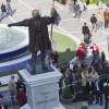 Уэльва вспомнила о Колумбе через 518 лет после открытия Америки