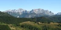 Медведи возвращаются в горы Кантабрии