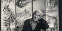 «Волшебный» Марк  Шагал снова в Риме