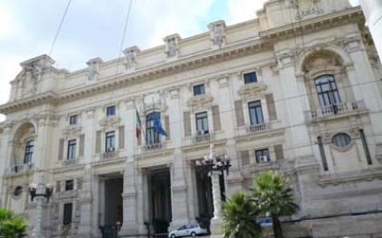 Школьный учебный год в Италии начинается с акции протеста учащихся
