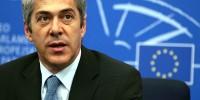Португалия не нуждается ни в каком МВФ, считает Сократеш