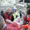 Президент России наградил итальянского спасателя