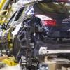 Фабрика Рено в Паленсии увеличивает производство