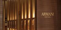 Армани не строит отель в России