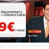 Интернет и телевидение в Италии войдут в один пакет