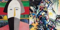 Шедевры русского искусства - во Флоренции
