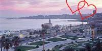 Романтические предложения в Кашкайше на День Святого Валентина