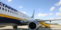 Ryanair запускает новый маршрут Фару – Манчестер
