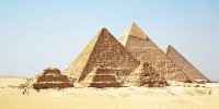 Найдена новая неизвестная египетская пирамида