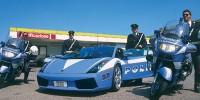 Итальянской полиции не хватает современных знаний и технологий