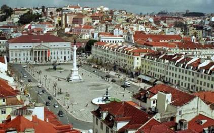 Рейтинг Португалии снизился