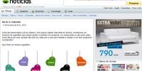 Sapo.pt - cамый популярный в Португалии интернет-сайт