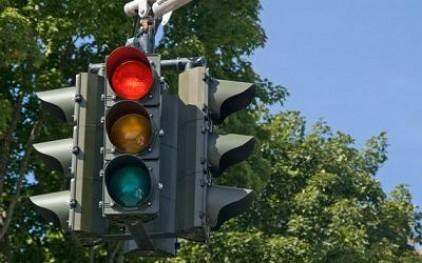 Светофоры в Порту не работали все утро