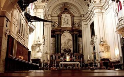 Бывший монастырь в Севилье возродился как культурный центр