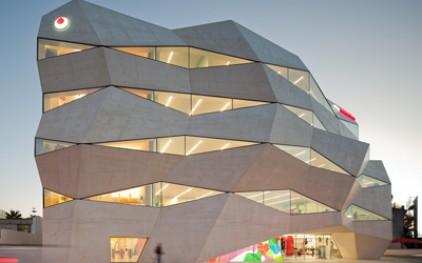 Португальцы получили премии за лучшее здание года
