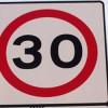В Испании ограничат скорость до 30 км/ч