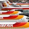 Авиакомпания «Иберия» поднимает цены на билеты