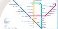Безопасность в метро Лиссабона снижается