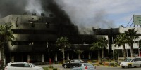 Более 80 испанцев ожидают спасения в Ливии