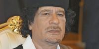 Каддафи заставляет Запад ошибаться