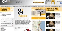 Рестораны Валенсии предлагают пообедать за 20,11 евро