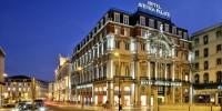 В Лиссабоне низкое инвестирование в недвижимость