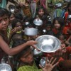 Число голодающих в мире сократилось впервые за 15 лет