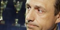 Итальянский тренер ушел из «Реала»