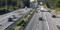 Португальских водителей призывают сбросить скорость
