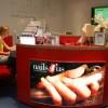 В Испании маникюрные салоны - новый «писк моды»