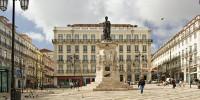 Массовая демонстрация пройдет в Португалии 12 марта