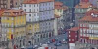 В Порту тестируют автомобили нового поколения