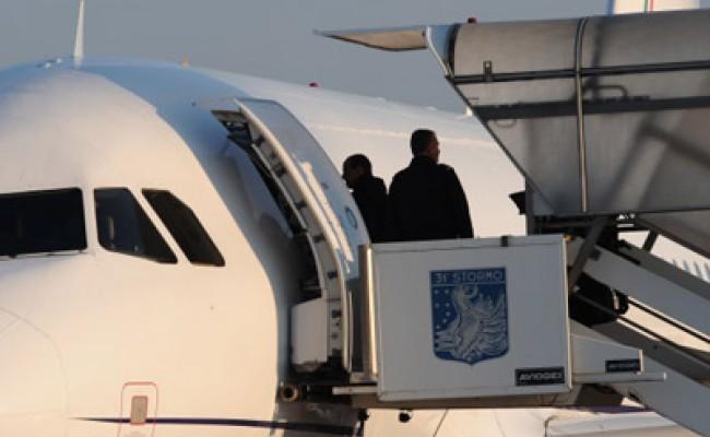 Премьер-министр Италии «не долетел» до Брюсселя