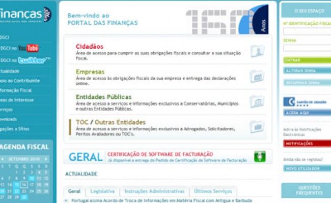Португалия - лидер по интернет-услугам