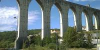 Лиссабонский акведук свободных вод вновь открыт для публики