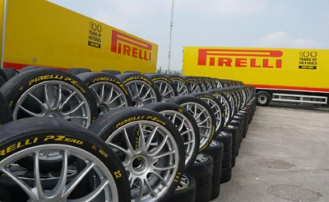 Pirelli инвестирует в Россию