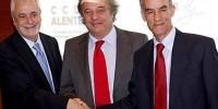 Алгарве, Алентежу и Андалусия объединятся в еврорегион