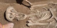 В регионе Бургоса обнаружен древнеримский некрополь