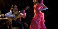 Фламенко - в списке ЮНЕСКО?