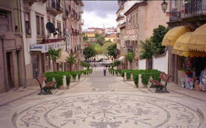 Празднования Дня Португалии пройдут в Каштелу Бранку