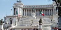 Рим празднует юбилей своего столичного статуса